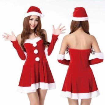 欧米のクリスマスドレスのお姫様服クリスマスドレスのミニスカのコスプレ舞台卸売