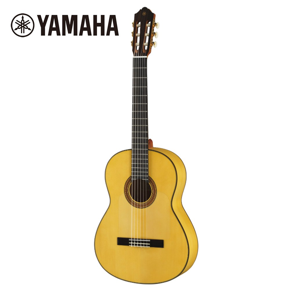 YAMAHA CG182SF 佛朗明哥古典吉他【敦煌樂器】