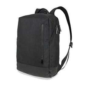 [Smart Traveler] ビジネス リュック メンズ 小型 ミニ 通勤 pcリュック ビジネスバッグ バックパック 薄型 コンパクト