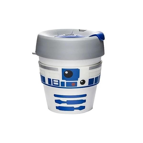 【KeepCup】澳洲KeepCup 星際大戰原創隨身杯 227ml(8oz S)- R2-D2