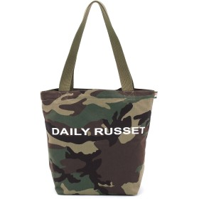 Daily russet(デイリーラシット)/TOTEBAG