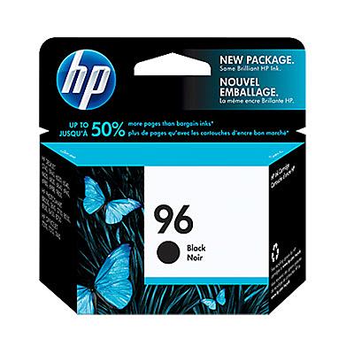 HP 原廠黑色高容量墨水匣 C8767WA 96號 適用 HP DJ5740/6540/6840/PS8450系列