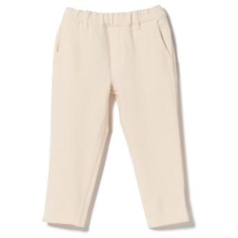 こども ビームス ARCH & LINE / COSMICAL WARM パンツ 7 (105~125cm)◇ キッズ カジュアルパンツ OFF WHITE 105