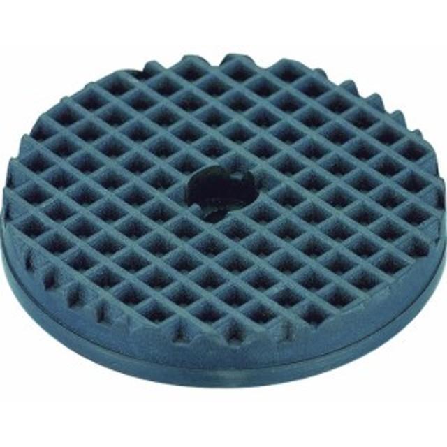 アインツ 当板・丸型・黒φ50・ミニシリンダー用 (1個) 品番:CP-016