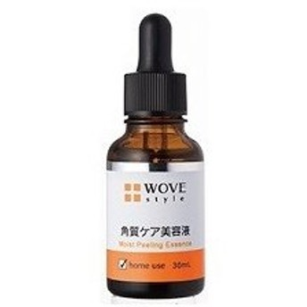 ウォブスタイル モイストピール 30ml 角質ケア美容液