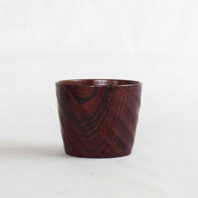 【日常に伝統工芸を】漆フリーカップ