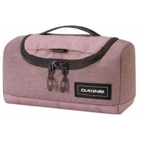 ダカイン Dakine ユニセックス ポーチ トラベルポーチ revival kit md wash bag Woodrose
