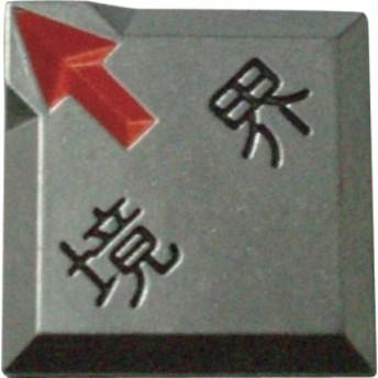 トラスコ クリアーライン 埋込式 (3枚入) (1Pk) 品番:TCL-16-1