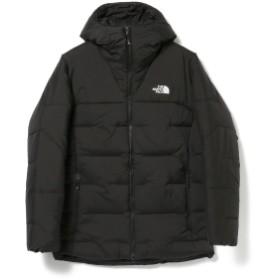 BEAMS THE NORTH FACE / RIMO ジャケット メンズ ダウンジャケット・ベスト ブラック S