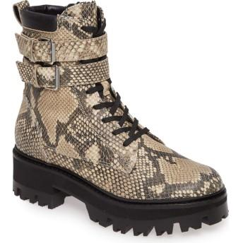 [ドルチェヴィータ] レディース ブーツ&レインブーツ Dolce Vita Paline Combat Boot (Women) [並行輸入品]
