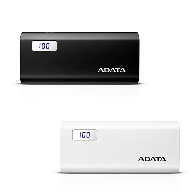 威剛ADATA 12500mAh行動電源 P12500D 免運