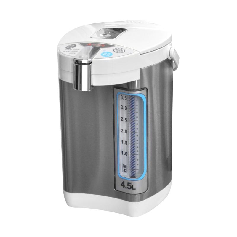 【元山】4.5L三溫微電腦熱水瓶