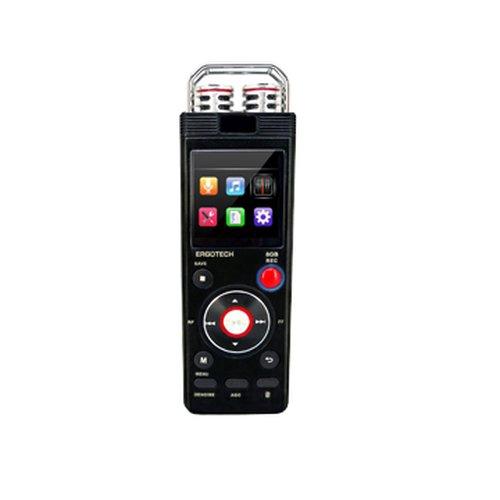 Ergotech 人因 秘錄王 VR80 8G 雙收音頭