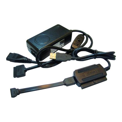 GALILEO 伽利略 旗艦版 USB2.0 TO SATA+IDE線 combo