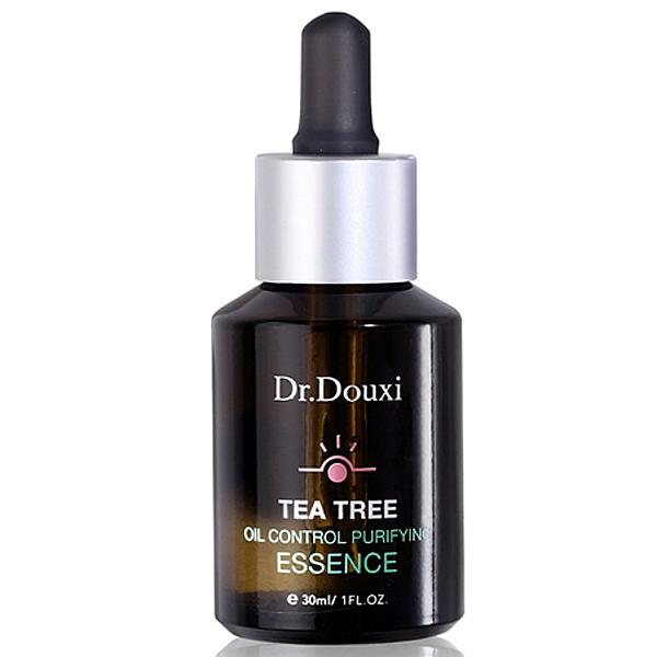 Dr.Douxi 茶樹控油淨化凝露(30ml)【小三美日】
