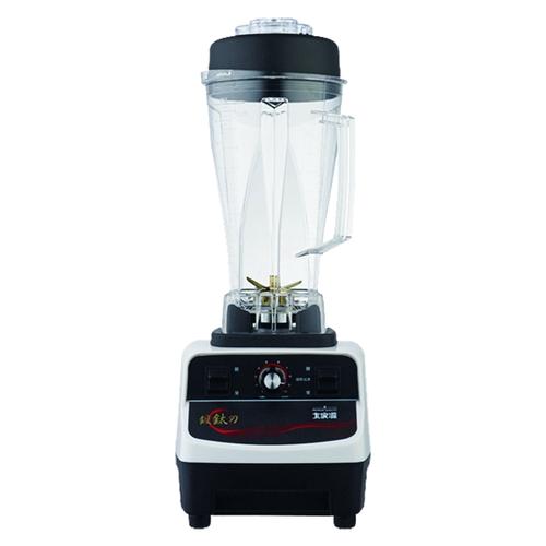 大家源TCY-6775 2L多功能冰沙蔬果調理機-