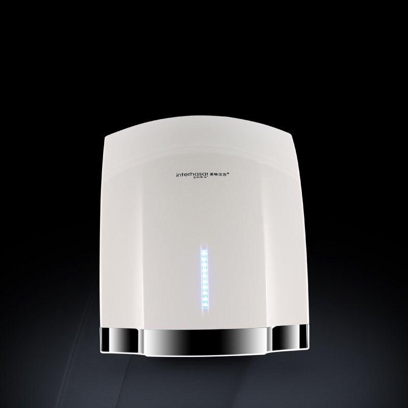 吹手機全自動感應衛生間哄手器幹手機洗手間烘乾機廁所烘手器酒店