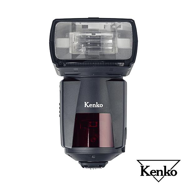 【送THINKTANK 閃燈袋】Kenko AI AB600-R 智慧型閃光燈 自動調整角度 似470EX-AI Canon Nikon 正成公司貨
