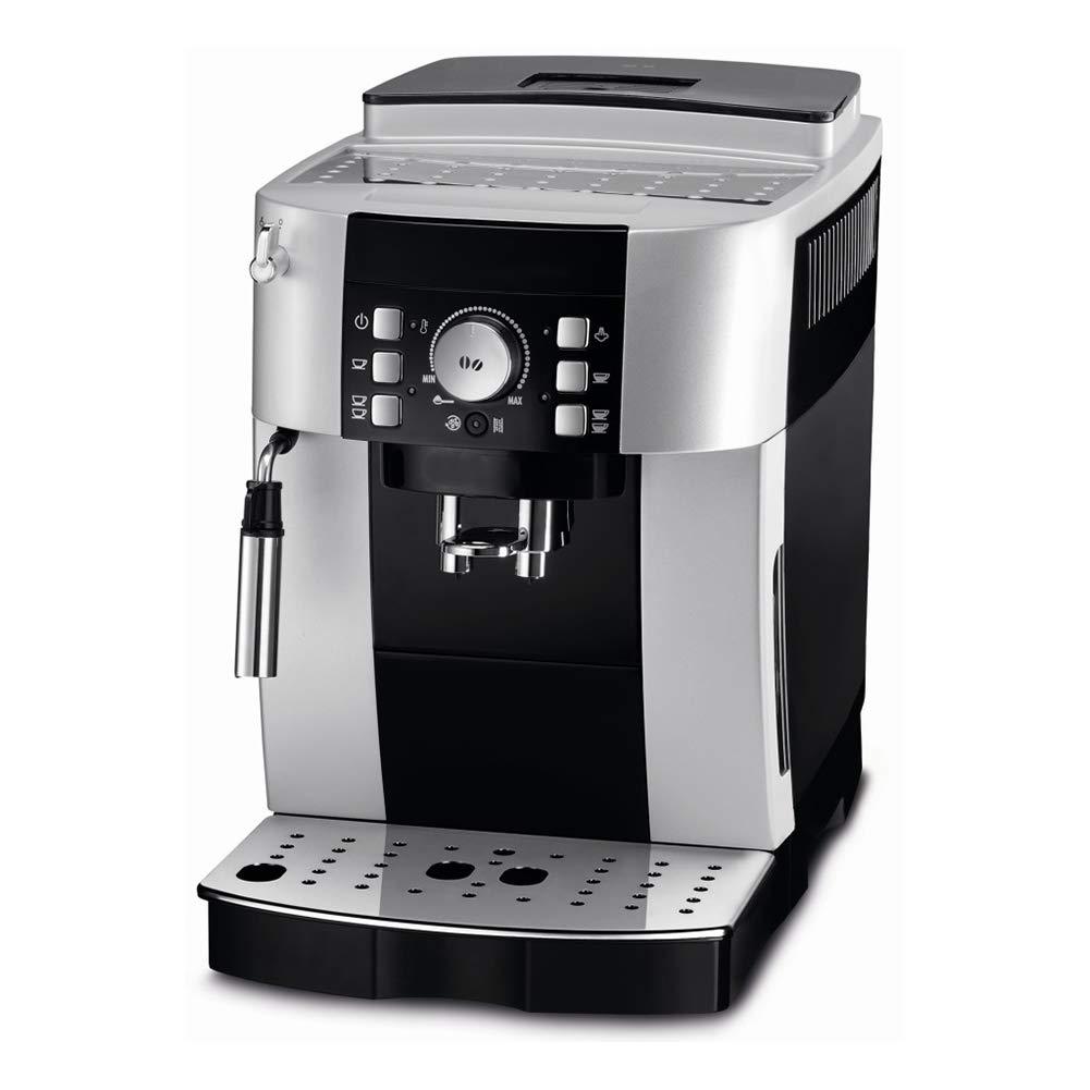Black DeLonghi EC155M 2 Cups Espresso Machine