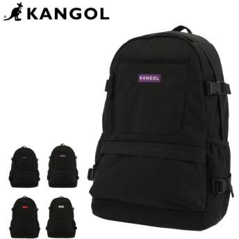 カンゴール リュック B4 BURST メンズ レディース 250-1500 KANGOL | リュックサック デイパック バックパック 大容量