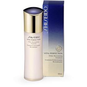 資生堂/shiseido バイタルパーフェクション/VITAL-PERFECTION ホワイトRV エマルジョン(医薬部外品)美白乳液