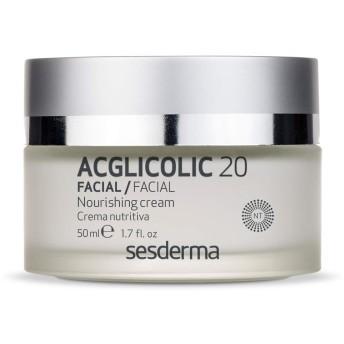 Sesderma Acglicolic 20 Nourishing Cream 50ml
