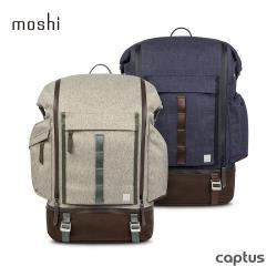 Moshi Captus 捲蓋式後背包
