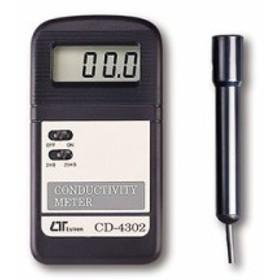 マザーツール デジタル電導率計 CD-4302
