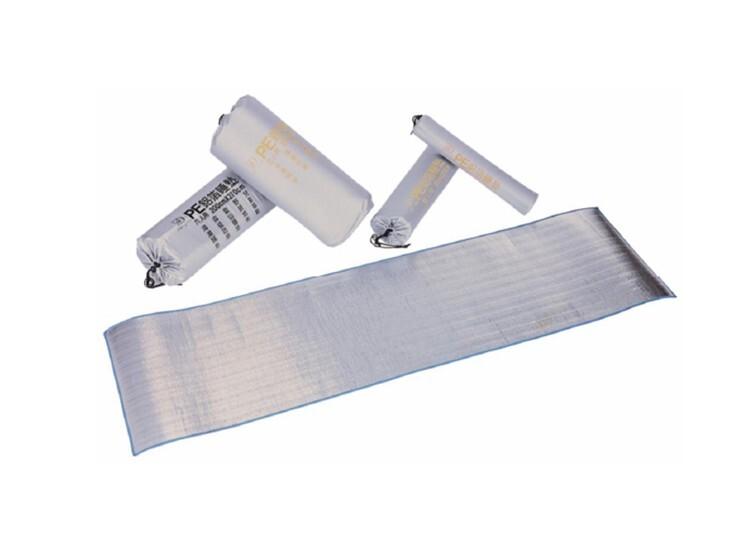 雙人3mm加厚pe鋁箔墊dj-32 地墊.睡墊.遊戲墊
