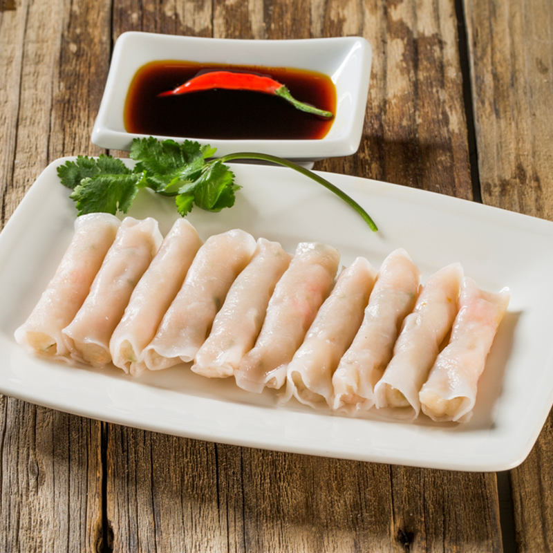 台灣好漁特級蝦餃 (90g/10粒)