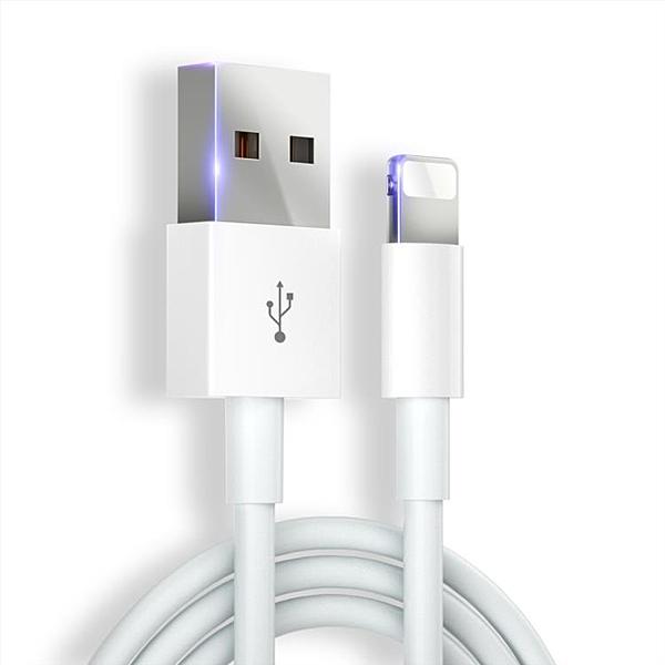數據線蘋果6S充電線器短IPHONEX沖電P平板適用 艾瑞斯居家生活
