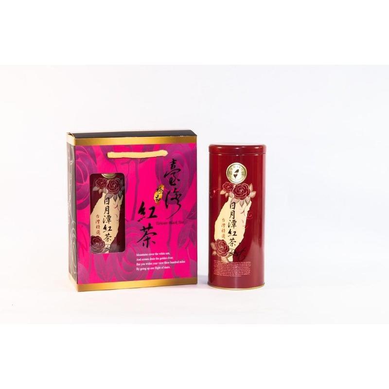 日月潭紅玉紅茶-台茶18號-魚池鄉頂級紅茶-府城茶莊