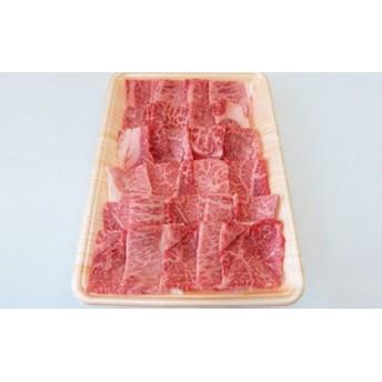 A5等級飛騨牛赤身肉焼き肉用500g モモ又はカタ肉