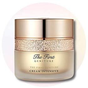 O HUI The First Geniture Cream Intensive オフィ ザファースト ジェニチュア クリーム インテンシブ [並行輸入品]