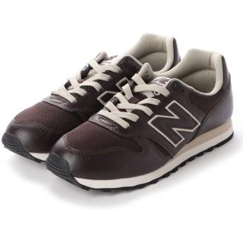 ニューバランス new balance NB ML373 (BRN(ブラウン))