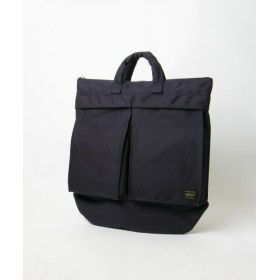 URBAN RESEARCH/アーバンリサーチ TRAVEL COUTURE by LOWERCASE ACヘルメットバッグ NAVY FREE