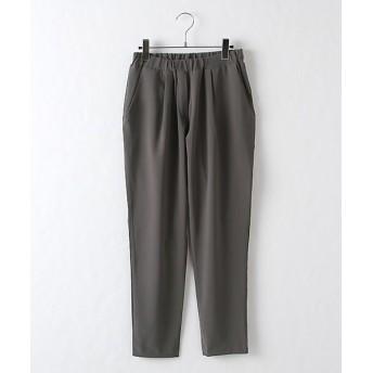 MARcourt/マーコート tucked PT c.gray 2