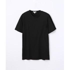 TOMORROWLAND/トゥモローランド ベーシッククルーネックTシャツ MLJ3311 ブラック 1(M)
