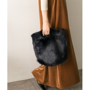URBAN RESEARCH/アーバンリサーチ helen moore hand bag MIDNIGHT FREE