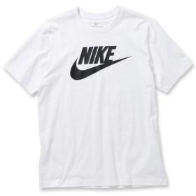 OPAQUE. CLIP/オペーク ドット クリップ NIKE クルーネックTシャツ ホワイト(001) 02(M)