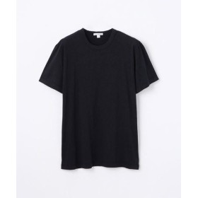 TOMORROWLAND/トゥモローランド ベーシッククルーネックTシャツ MLJ3311 ネイビー 4