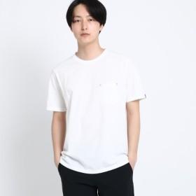 [マルイ]【セール】【抗菌防臭】ポリジンクルーネックTシャツ/ザ ショップ ティーケー(メンズ)(THE SHOP TK Mens)