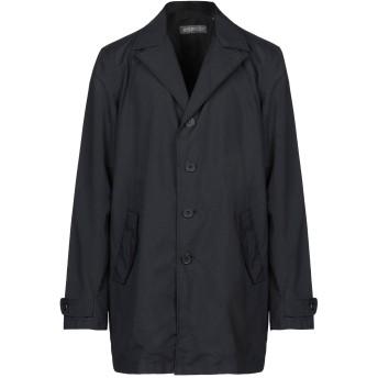 《セール開催中》ASPESI メンズ ライトコート ブラック XXL ナイロン 100%