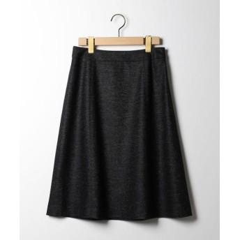 SCAPA/スキャパ エトワールバランサースカート ネイビー 40