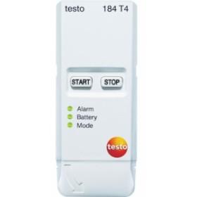 テストー 超低温用データロガ (1台) 品番:TESTO184T4