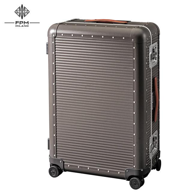 FPM MILANO BANK Steel Grey系列 30吋行李箱 航鈦灰