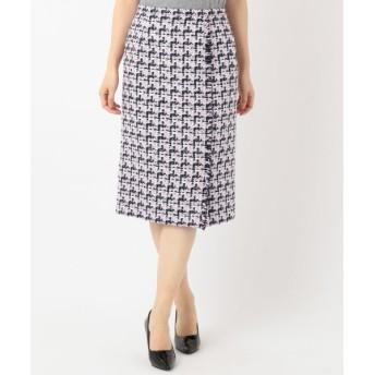 自由区/ジユウク 【Class Lounge】MALHIA KENT スカート ピンク系3 38