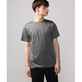 TOMORROWLAND/トゥモローランド Edition クルーネックTシャツ 17 チャコールグレー S