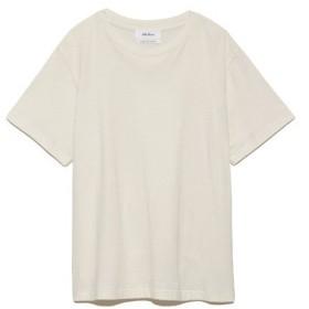 ミラオーウェン ソフトTシャツ レディース WHT 1 【Mila Owen】