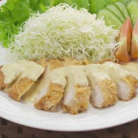 レンジでお手軽チキン南蛮8食セット